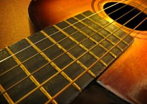 guitare classique pour débuter