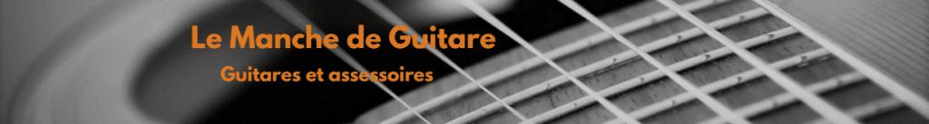 Guitares Conseils et Accessoires de Guitariste