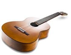 guitare pour débuter