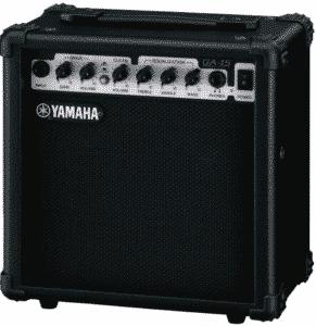 ampli guitare yamaha