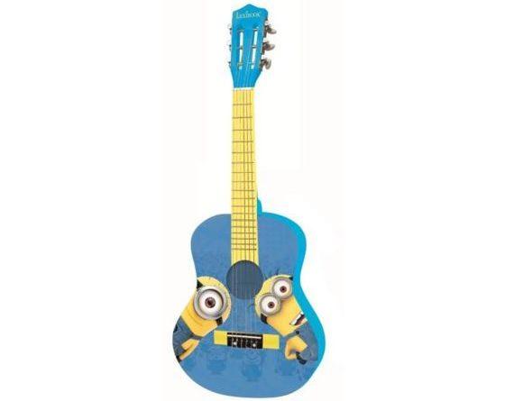 guitare acoustique enfant lexibook