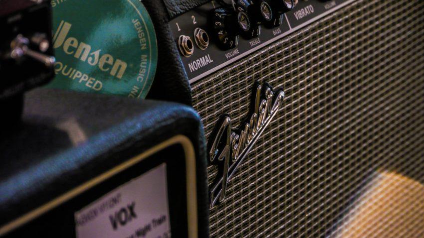 ampli guitare