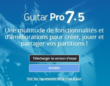 guitarpro 7.5