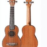 guitare hawaienne ou ukulele