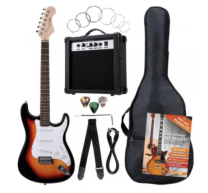 Guitare Rocktile Junior